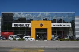 Avtohiša Malgaj Ljubljana