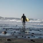 famara lanzarote surfanje