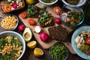 B vitamini v kateri hrani